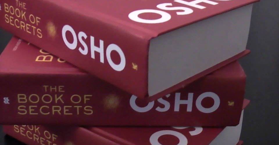 Osho Boeken kopen