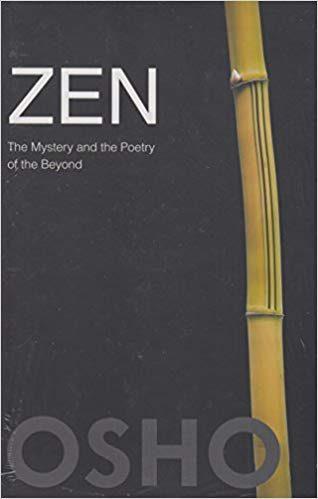 Thiền: Điều huyền bí và thơ của cõi bên kia