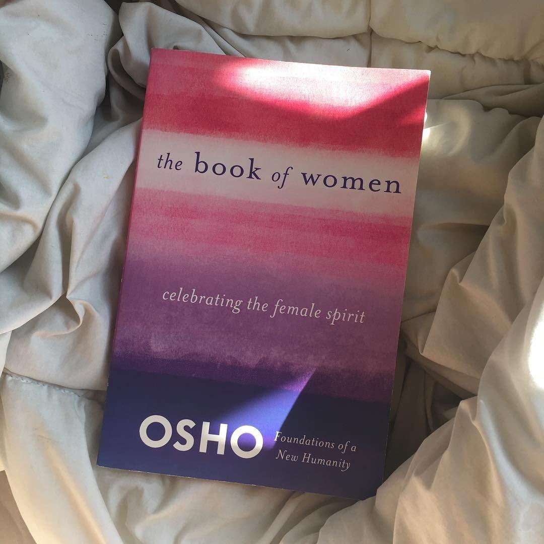 The Book Of Woman Osho Boeken Besproken